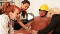 fireman's little hose